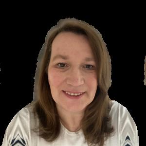 Helen Brittain headshot