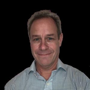 Kevin Beck headshot