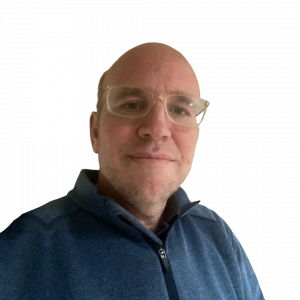 Simon Ursell headshot