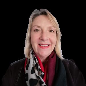 Suzanne Clampin headshot