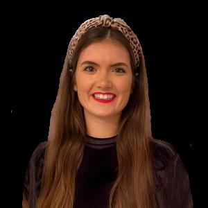 Zoe Durran headshot