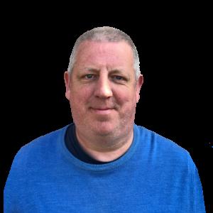 Duncan Murray headshot