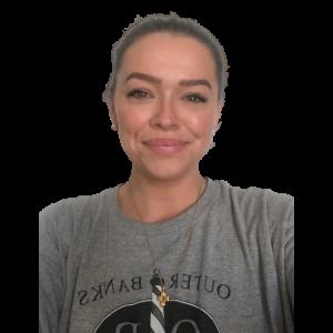 Jessica Whittaker headshot